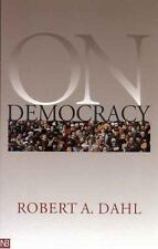 On Democracy Yale Nota Bene