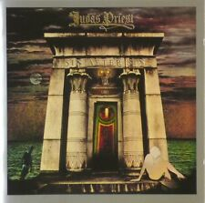 CD - Judas Priest - Sin After Sin - #A1379
