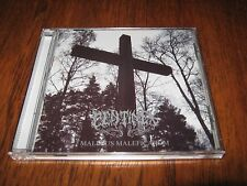 "CENTINEX ""Malleus Maleficarum"" CD dismember unleashed"
