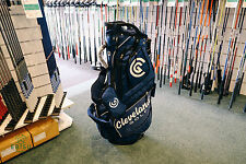 "Cleveland Stand Bag Navy ""Brand New"" #653427089679"