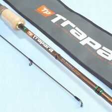 Major Craft TRAPARA TPS-862MLX Spinning 2 piece Fishing Rod NEW Stream Trout