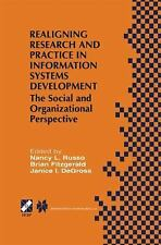 Realigning Research and Practice in Information Systems Development: T-ExLibrary