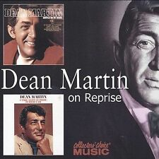 Gentle on My Mind/I Take a Lot of Pride in What I Am, Dean Martin-NEW/SEALED