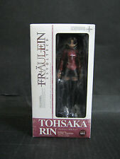 REVOLTECH Fraulein 002 Fate/stay night Rin Tohsaka action figure