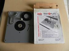 Jessum Router table insert  plate