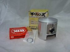 KIT PISTON PROX SUZUKI RM 250 1982 - 1985 +2.00 72.00mm 01.3303.2.00