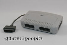 Super Power *MultiTap* *5 Spieler Adapter* für Super Nintendo / SNES