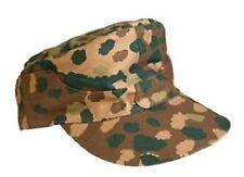 WEHRMACHT Waffen XX Feldmütze M44  Mütze German Army cap Hat Erbsentarn Gr.56