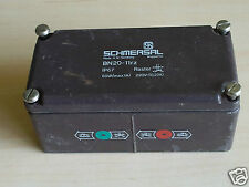 Used Schmersal Safety Magnetic Switch BN20-11Rz