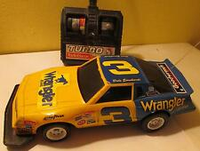 Dale Earnhardt Wrangler #2 Monte Carlo Grand National Stocker RC Car, Shinsei