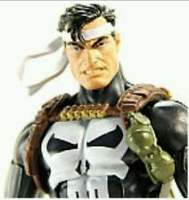 MARVEL LEGENDS INFINITE SERIES Jim Lee THE PUNISHER FIGURE WALGREENS EXCLUSIVE