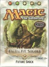MTG Future Sight Theme Deck  Future Shock  Magic the Gathering