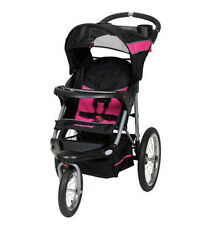 Baby Jogger Stroller Pram Single Infant Travel All Terrain Lightweight Folding