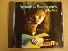 CD / YNGWIE J. MALMSTEEN'S - RISING FORCE - ODYSSEY
