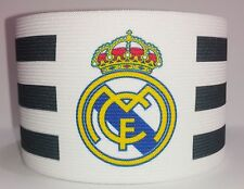 Real Madrid Captain Armband Spain Fascia Capitano Brazalete Capitan