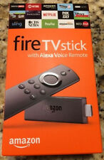 Amazon Fire TV Stick (2nd Generation) LOADED Movies, TV Shows, Sports, Live TV