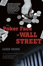 The Poker Face of Wall Street-ExLibrary