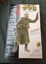"""Dragon 1/6 Scale 12"""" WWII German 1st Anniversary Moscow 1941 Infantry Hans 70030"""