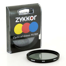 58mm Neutral Density ND2 Filter For Canon Digital Rebel