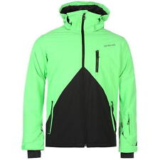 Quiksilver Mission Colour Block Snow Jacket Mens  XS REF 5059*