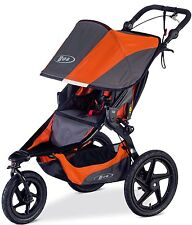 BOB Revolution PRO Jogging Stroller Swivel Fixed Wheel Baby Jogger 2016 Canyon