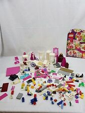 LEGO Belville Fairy Tales (7578) and other  Parts and Pieces Bundle