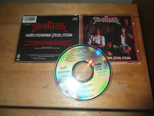 """POGUES """"Red Roses For Me"""" CD POGUE MAHONE EUROPE 1984"""