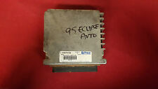 1995 DODGE AVENGER ECLIPSE A/T 2.0L ECM ECU ENGINE COMPUTER PCM R4874192 192