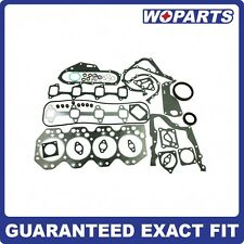 Full Gasket Set fit for TOYOTA 13B 13BT DYNA Bus LAND CRUISER DAIHATSU 13B