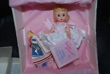 Sailing With Sally 8'' Madame Alexander Doll Collectors United Exclusive in 1995