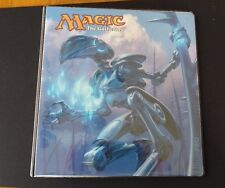 Magic The Gathering MTG Ultra Pro 3-Ring Binder Mirrodin Besieged Shape Anew