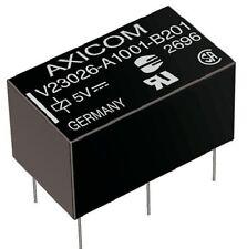 AXICOM V23026-A1001-B201 RELE' 5V 1A