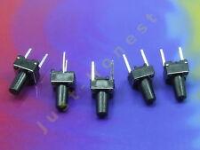 Stk.5x Taktil Schalter (Taster) / Tact Switch 9.5mm Reset Arduino THT #A336