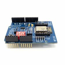 ESP8266 ESP-12E UART Wireless WIFI Shield TTL Converter For Arduino UNO R3 Mega
