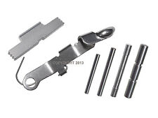 Stainless Steel Upgrade ESLL 4 Pin Slide Release Kit for Glock Model 34 GEN 4