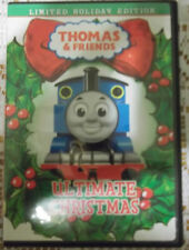Thomas & Friends - Ultimate Christmas (DVD, 2009)