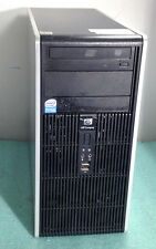 HP Compaq dc5800 Intel Pentium E2220 2.40GHz 4GB 250GB DVD-ROM No OS