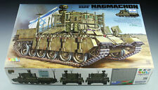Tiger Model 1/35 4616 IDF Nagmachon Doghouse-Late APC