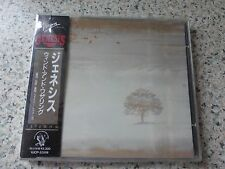 Genesis - Wind And Wuthering CD (Japan Import)