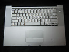 "Keyboard Top Case Palm Rest with Trackpad for Apple MacBook Pro 15"" A1211 2006"
