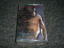 Brian Rennick~From Darkness To Light~Christian~Xian~SEALED/NEW~FAST SHIPPING