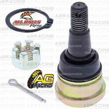 All Balls Upper Ball Joint Kit For Polaris Outlaw 450 2010 Quad ATV