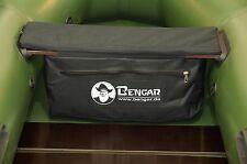 Schlauchboot Sitztasche L (102x23cm) gepolsterte Tasche Sitzauflage (N-320)