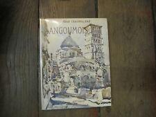 ARTHAUD LES BEAUX PAYS 164/  Jean CHAGNOLLEAU: Angoumois