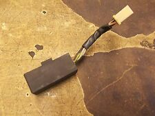 1978 Yamaha XS1100 XS 1100 Eleven Electrical Part Relay #3