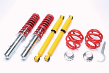 Ta technik suspension roscada vw golf 4 4-Motion ruedas 1.8 1.9tdi 2.0 2.3 v5 2.8v6