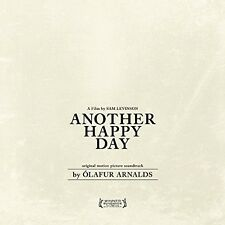 OLAFUR ARNALDS - ANOTHER HAPPY DAY  CD NEU