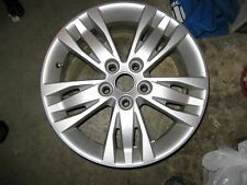 2012 2013 2014 Ford Focus used OEM Factory CV6Z1007F  16 Alloy  Wheel