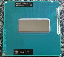 I7 3920XM CPU 2.9-3.8G/8M SR0T2  Free Shipping