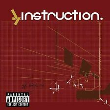 God Doesn't Care Instruction MUSIC CD